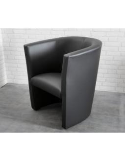 Cocktailsessel schwarz  Lounger :: StyleTrieb